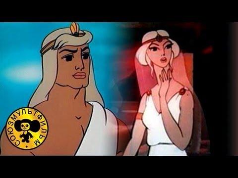 Смотреть мультфильм про минотавра