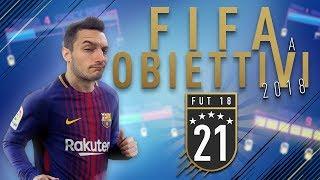 FIFA 18 A OBIETTIVI - EPISODIO 21 | SKILLS POWER! [Final Stage]