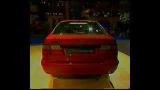 Mondial de l'automobile 1996