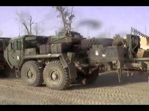 22MEU Deployment Video
