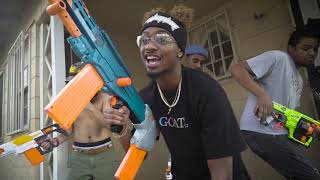 """Le$LaFlame """"Lay You Down"""" Prod. Jaeonthebeat (shot by @tony.trip)"""