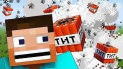 LOGGY Ne Sub Kuch TNT Kar Diya (Minecraft)