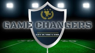 Game Changers 09.27.20