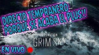 RAINBOW SIX: Directo Tempranero, Jugando Puras Igualadas - CERO TOXICIDAD || Español PS4 ||