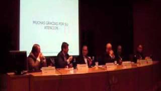 Mesa Redonda:  Empleo en el Sector Forestal
