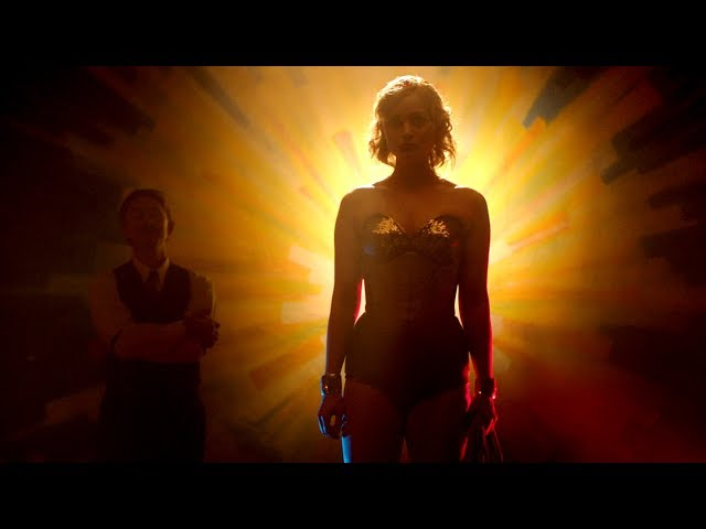 PROFESSOR MARSTON & THE WONDER WOMEN | Teaser
