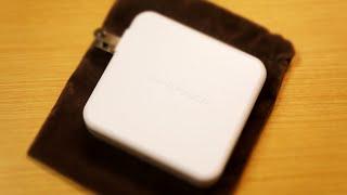 数年後ぶりにモバイルバッテリーを買い替えました【RAVPower RP-PB125】