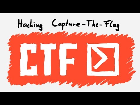 What is CTF? - Capturetheflags
