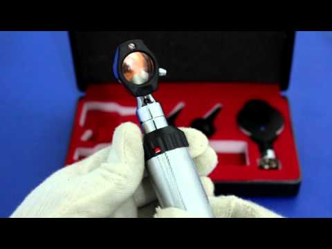 Popular Videos - Otoscope & Ophthalmoscopy