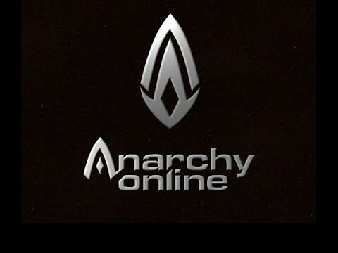 "Anarchy Online: A ""First Look"""