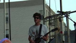 Wavves (Live from Northside Festival 2011 in Brooklyn, NY)