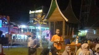 Live kota SOLOK, Festival bareh Solok
