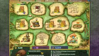 Build-a-lot Fairy Tales Storybook Level 20