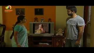 Thangamana Purushan - Episode 273