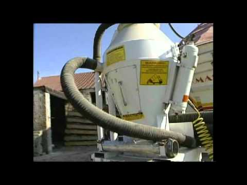 Muldoon Demountable Vacuum System