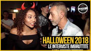 Le Interviste Imbruttite - Halloween 2018