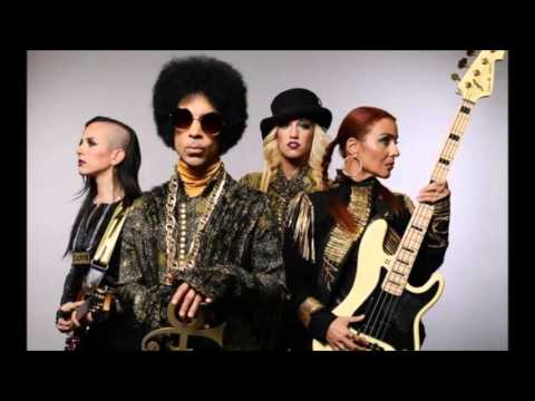 Prince feat. NPG  The Good Life 1995