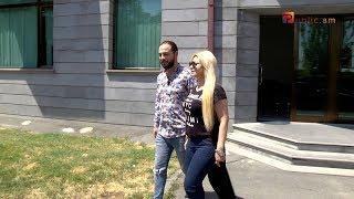 Muz Public / Gor Harutyunyan / Dinayi het /Exclusive Rent//public.am