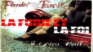 Fonky family - La furie et la foi - HD VERSION