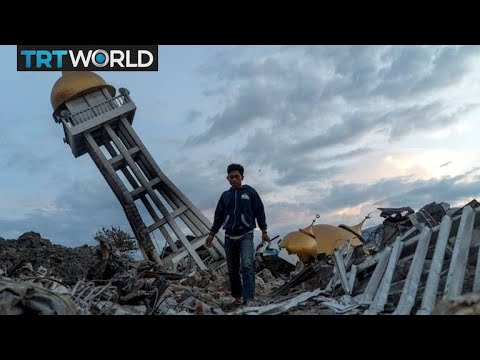 Indonesia's tsunami | Changing Iran's regime from Albania