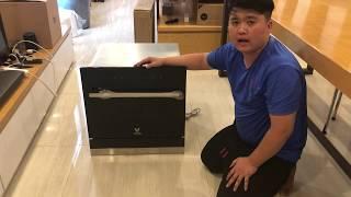 [Linh Kiện Bảo Ngọc] Giới thiệu máy rửa bát Xiaomi Viomi
