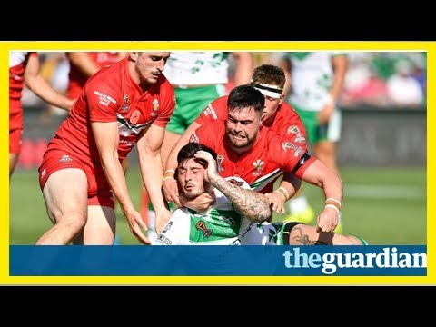 A 2018 rugby league six nations on cards but ireland not keen on england b 2017