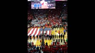 nicholas connors national anthem 4 21 15
