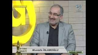İFTAR SAATİ 1/3-  MUSTAFA İSLAMOĞLU -(12/07/2013)