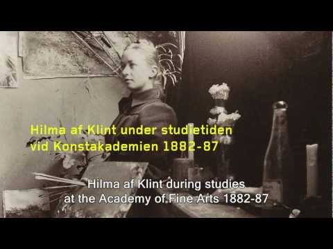 Hilma af Klint - Abstrakt pionjär