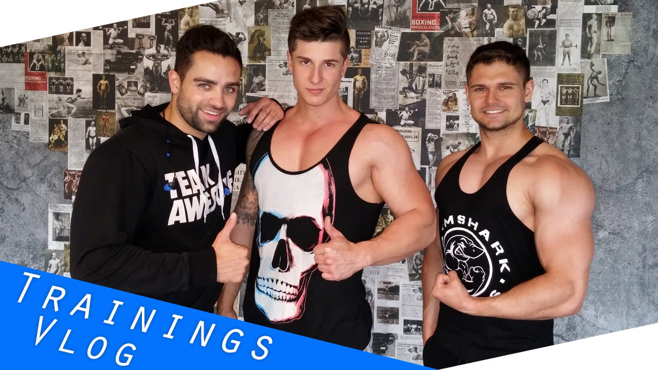 brusttraining im high5 gym mit pt philipp berger. Black Bedroom Furniture Sets. Home Design Ideas