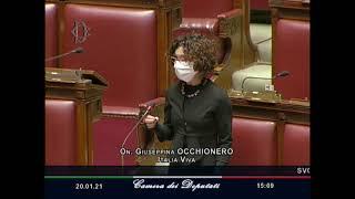 Siti per lo smaltimento dei rifiuti radioattivi, Occhionero (Iv) interroga il Ministro Costa