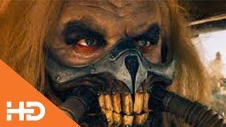 Смерть Несмертного Джо | Безумный Макс: Дорога Ярости (2015)