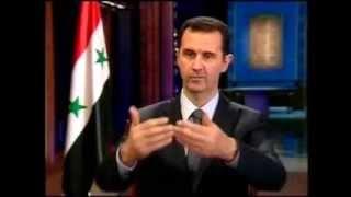 Президент Сирии Асад больше не опасается ни ООН, ни атаки Запада