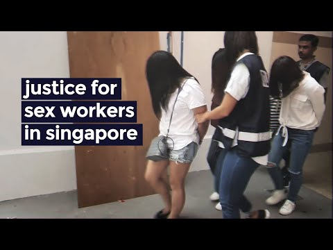 Who Is Protecting Singapore's Sex Workers? | Uncovered