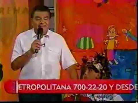 Viva la Teletón - 2002