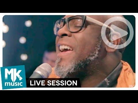 Jeová é o Teu Cavaleiro - Kleber Lucas (Live Session)