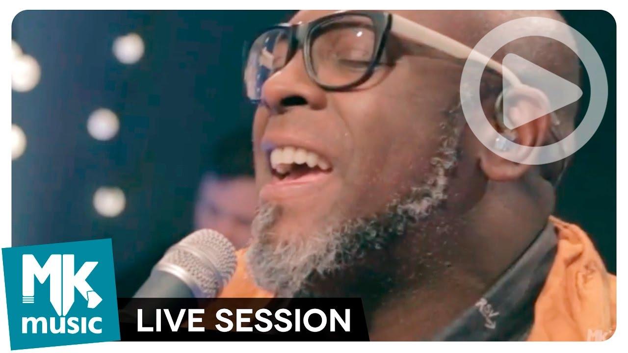 Kleber Lucas - Jeová é o Teu Cavaleiro (Live Session)