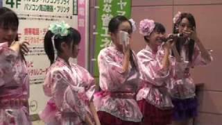 ももいろクローバ— 祝♡オリコン11位!!!(MOMOIRO CLOVER) thumbnail