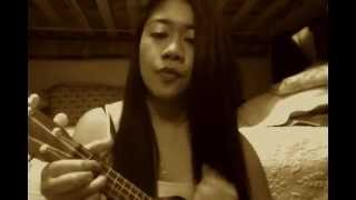 More Than This/My Love by One Direction/Westlife (Ukulele Cover)