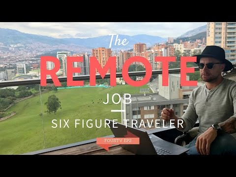 The Best Remote Job In The World Part 1