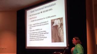 Full Talk: Functional Analysis of Your RNAseq Data (McCarthy, Univ. of AZ)