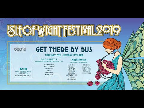 Isle Of Wight Festival 2017.06.10 Highlights 1080i HDTV