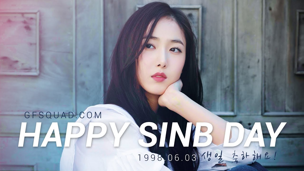 HAPPY SINB DAY
