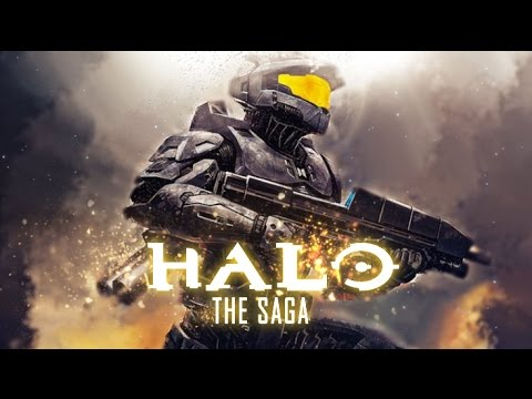 Halo: The Complete Saga