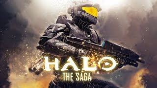 Halo: The Complete Saga (Wars, Reach, Master Chief Collection, ODST, Spartan Ops) Fan Made 1080p
