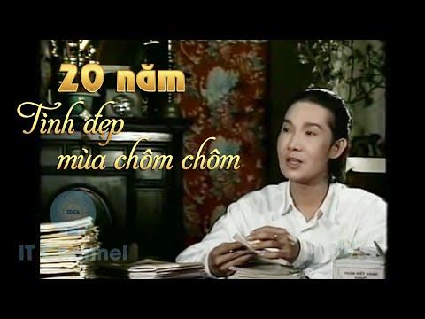 20 năm tình đẹp mùa chôm chôm - Vũ Linh