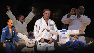 Who will make judo history? PART 1 - Japan