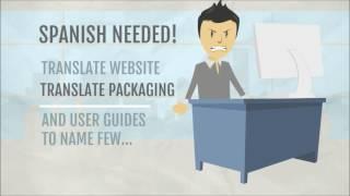 English to Spanish Translation Services Agency - Professional Translators - Translation Company
