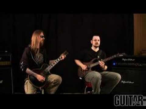 Emperor Guitar Lesson 1(part 3)