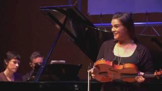 An Imperfect Instrument: Jennifer Stumm @ TEDxAldeburgh